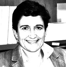 Sara de la Rica