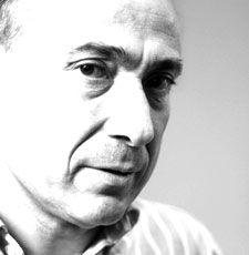 Jorge Onrubia