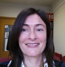 María Paz Espinosa