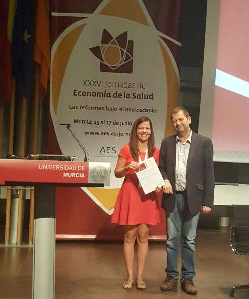 Laura Vallejo-Torres (UCL) y Sergi Jiménez (UPF y Fedea)