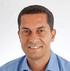 Juan Luis Eugenio